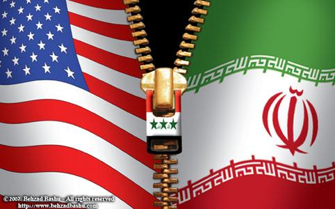 Jérusalem, Ryad, Le Caire, front commun contre Washington et Téhéran